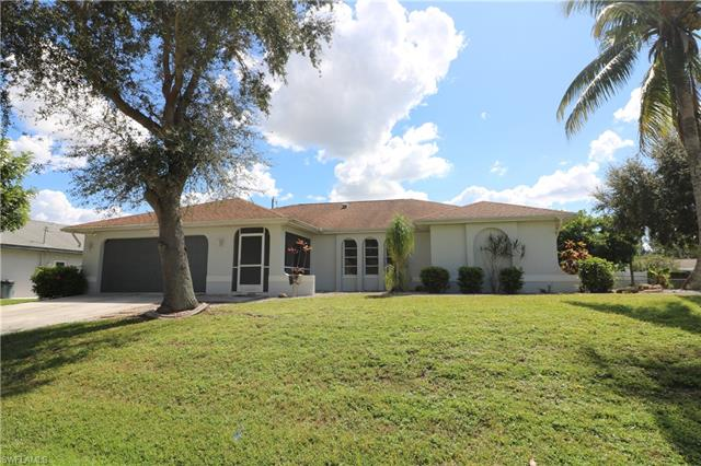 1108 Sw 22nd Ter, Cape Coral, FL 33991