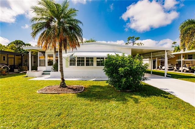 2956 Longview Ln, North Fort Myers, FL 33917