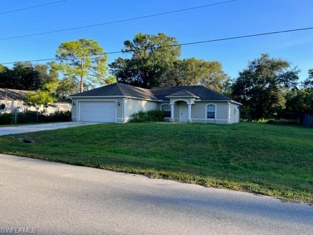 3809 17th St W, Lehigh Acres, FL 33971