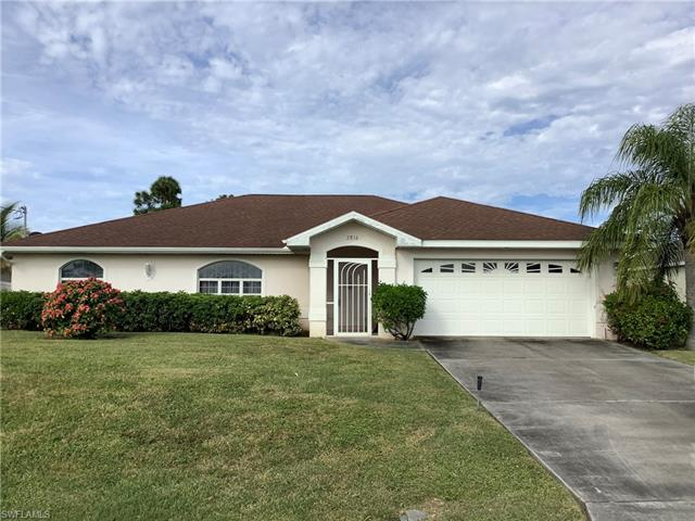2816 Nw 21st Ave, Cape Coral, FL 33993