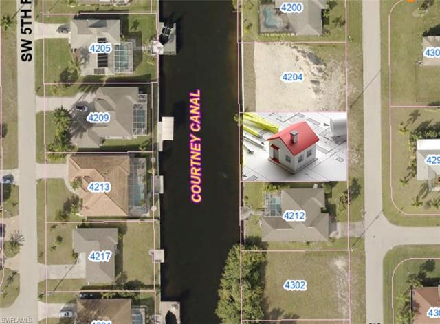 4208 Sw 5th Ave, Cape Coral, FL 33914
