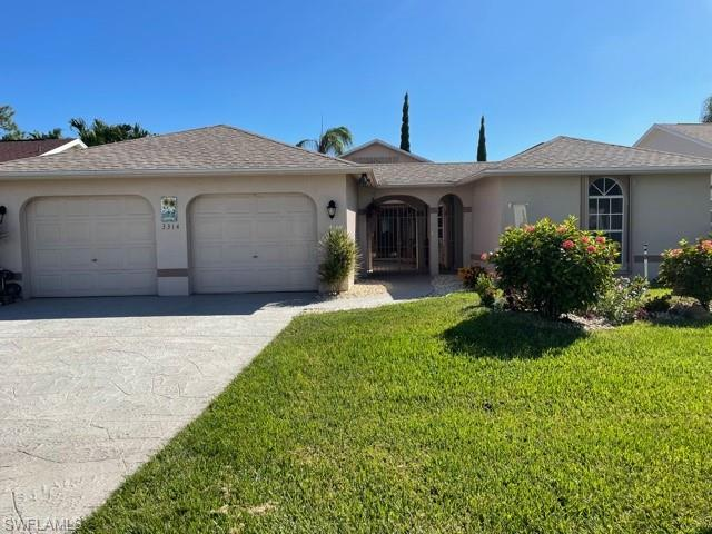 3314 Clubview Dr, North Fort Myers, FL 33917