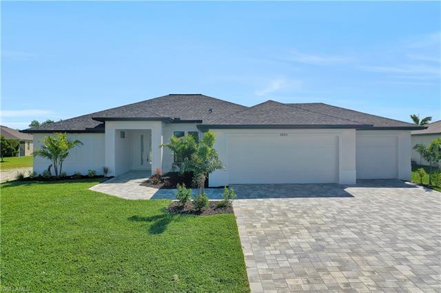 1510 Sw 13th St, Cape Coral, FL 33991