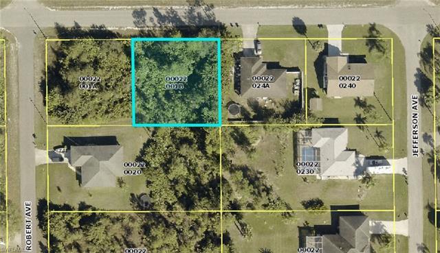 2502 E 10th St, Lehigh Acres, FL 33936