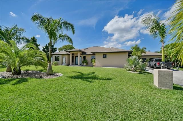 4348 Sw 19th Ave, Cape Coral, FL 33914