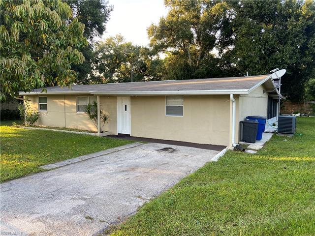 340 Stockton St, North Fort Myers, FL 33903