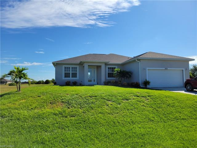 3829 Nw 43rd Pl, Cape Coral, FL 33993