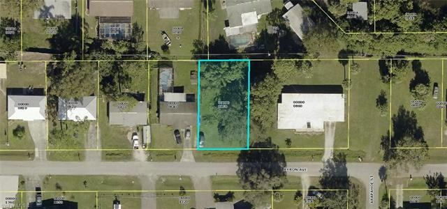 293 Byron Ave, North Fort Myers, FL 33917