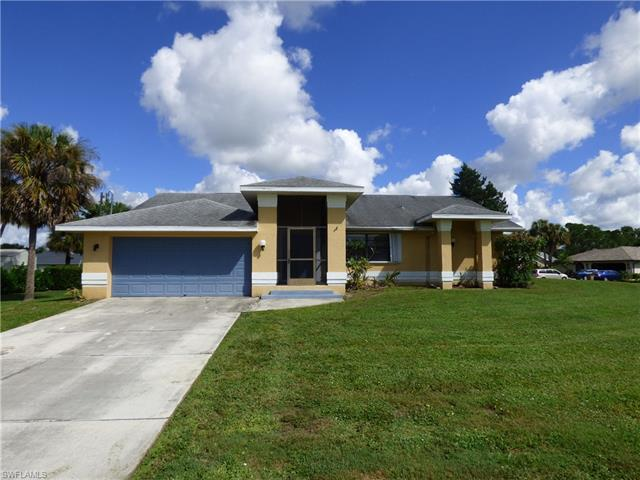 1465 Archer St, Lehigh Acres, FL 33936