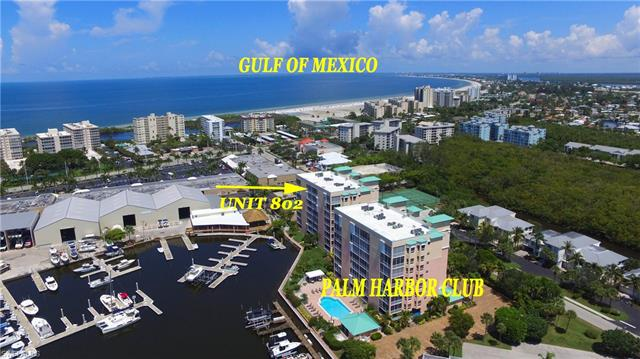 150 Lenell Rd 802 Penthouse, Fort Myers Beach, FL 33931