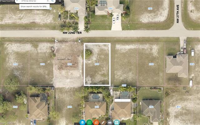 2710 Nw 22nd Ter, Cape Coral, FL 33993