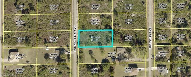 1212 Poinsettia Ave, Lehigh Acres, FL 33972