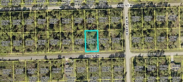 3604 63rd St W, Lehigh Acres, FL 33971