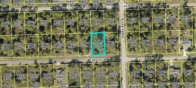 3602 63rd St W, Lehigh Acres, FL 33971