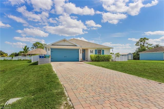 3455 Ne 10th Ave, Cape Coral, FL 33909