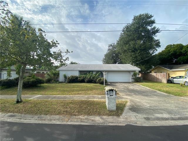 4344 Saint Clair Ave W, North Fort Myers, FL 33903