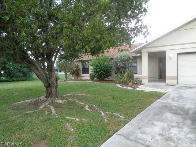 221 Sw 47th St, Cape Coral, FL 33914
