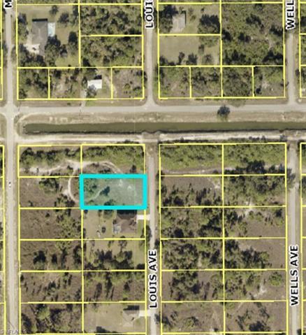 1921 Louis Ave, Lehigh Acres, FL 33972