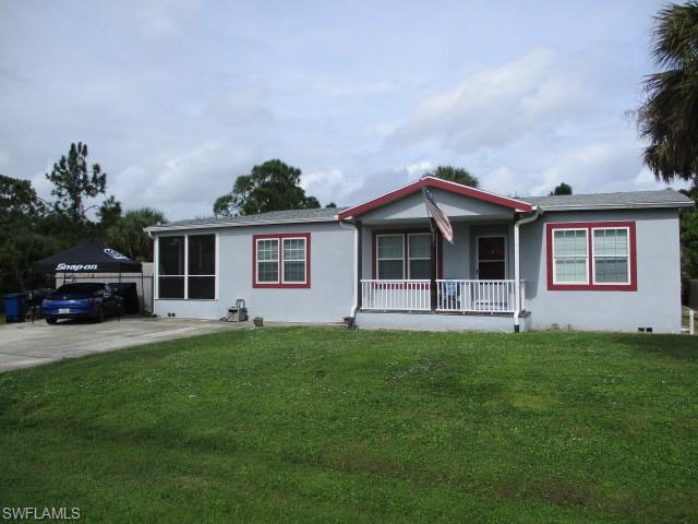 3730 Tareco St, Fort Myers, FL 33905