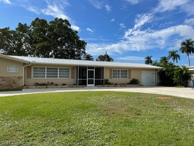 1406 Argyle Dr, Fort Myers, FL 33919