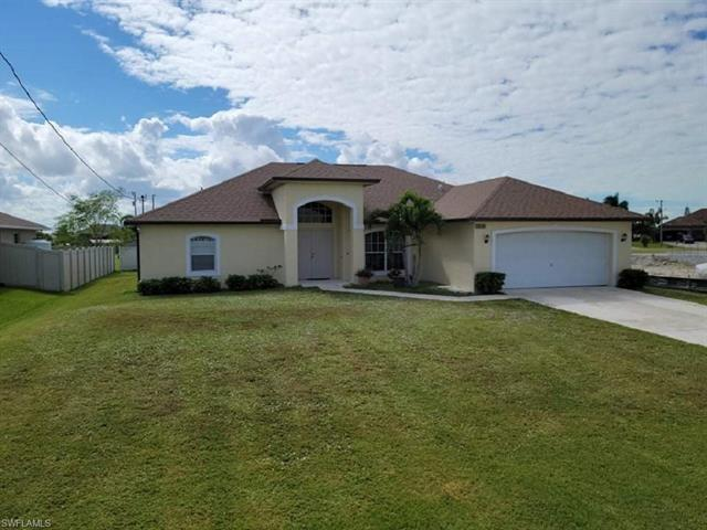 3514 Nw 15 St, Cape Coral, FL 33993