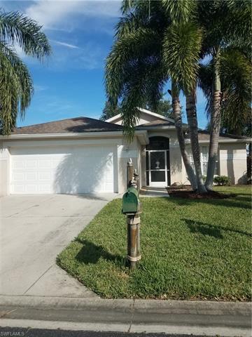 15780 Beachcomber Ave, Fort Myers, FL 33908