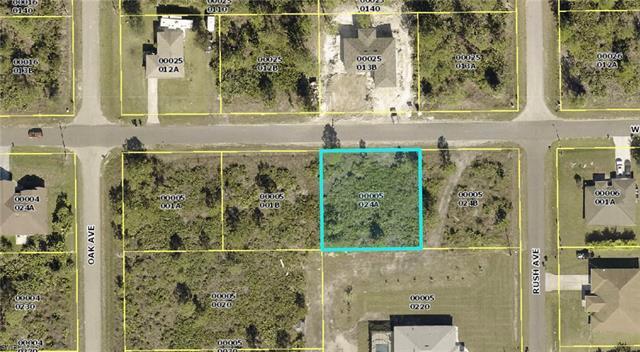 1703 W 9th St, Lehigh Acres, FL 33972