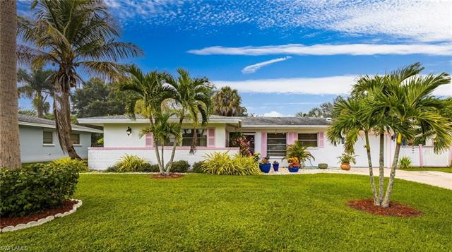 1039 El Mar Ave, Fort Myers, FL 33919