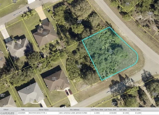 1851 Landale Loop, Lehigh Acres, FL 33972
