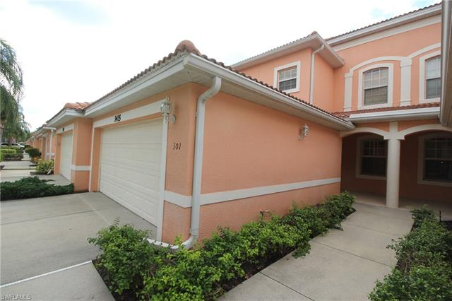 3415 Grand Cypress Dr 101, Naples, FL 34119