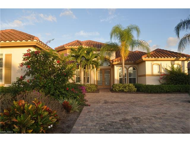 9739 Nickel Ridge Cir, Naples, FL 34120