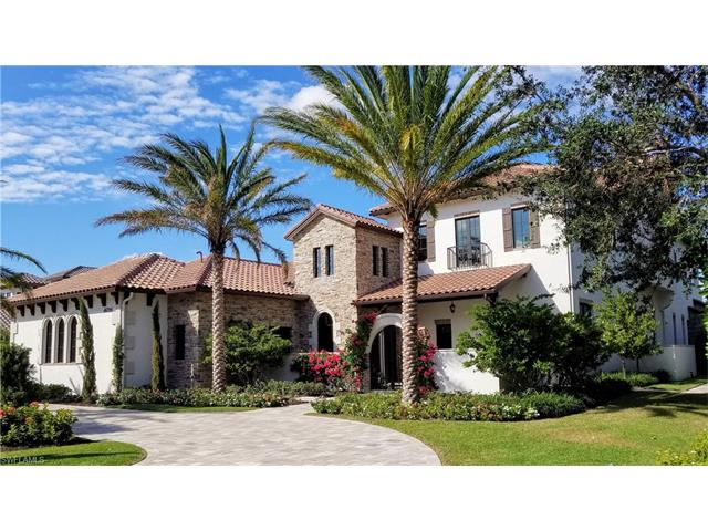 16725 Prato Way, Naples, FL 34110