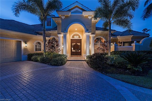 8707 Purslane Dr, Naples, FL 34109