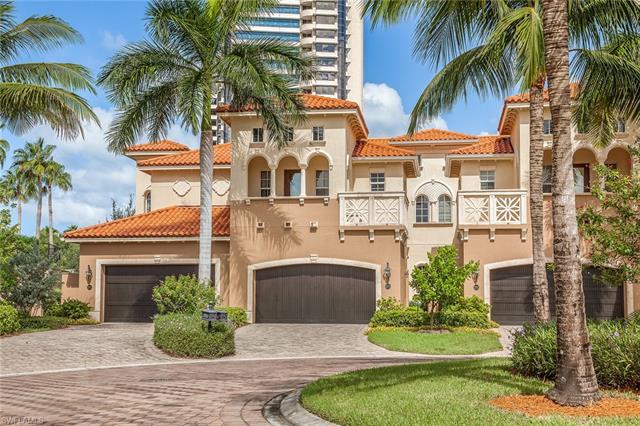 6501 Crown Colony Pl 4-201, Naples, FL 34108