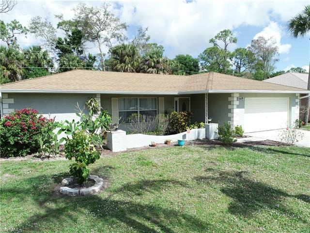 4419 Robin Ave, Naples, FL 34104