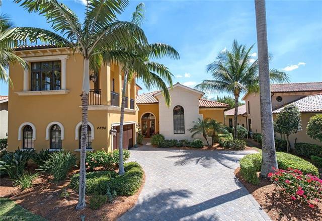 2896 Tiburon Blvd E, Naples, FL 34109