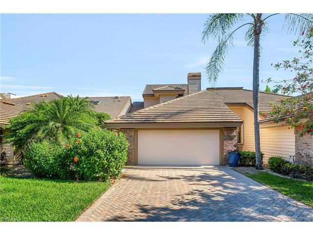 569 Park Shore Dr G-5, Naples, FL 34103