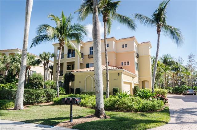 2834 Tiburon Blvd E 103, Naples, FL 34109