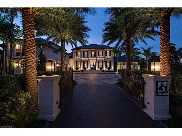 3600 Nelsons Walk, Naples, FL 34102