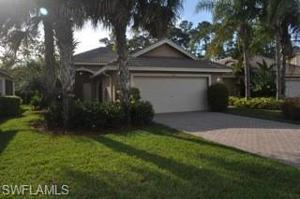 1321 Triandra Ln, Naples, FL 34119