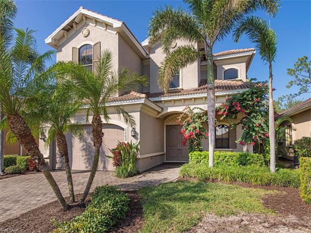 1442 Serrano Cir, Naples, FL 34105