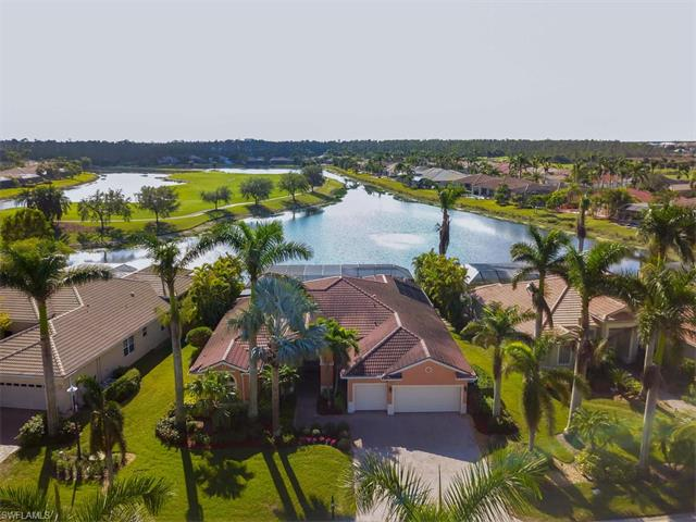 5021 Castlerock Way, Naples, FL 34112