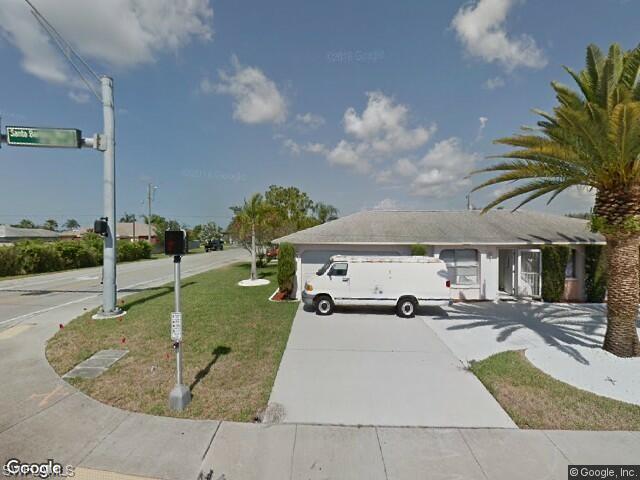 712 Santa Barbara Blvd, Cape Coral, FL 33991