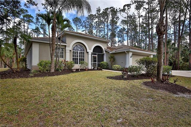 4571 Pine Ridge Rd, Naples, FL 34119