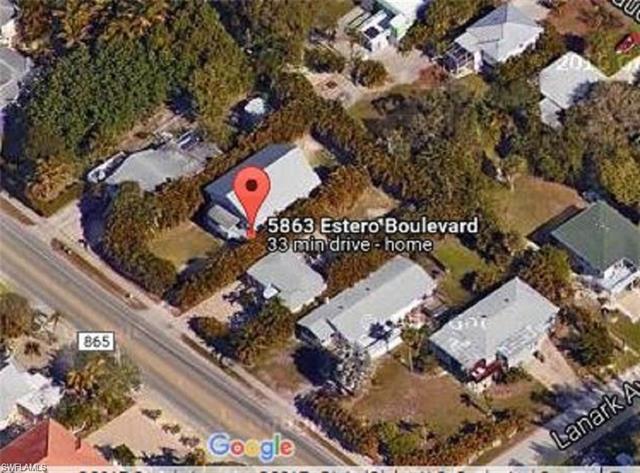 5863 Estero Blvd, Fort Myers Beach, FL 33931