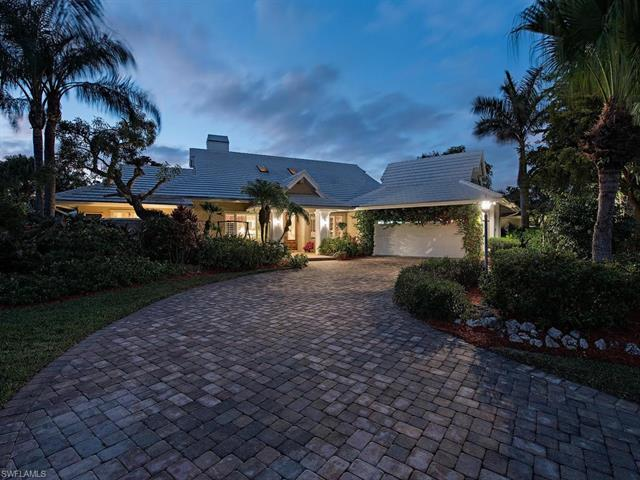 69 Cypress Point Dr, Naples, FL 34105