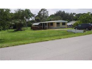 2197 Zoysia Ln, North Fort Myers, FL 33917