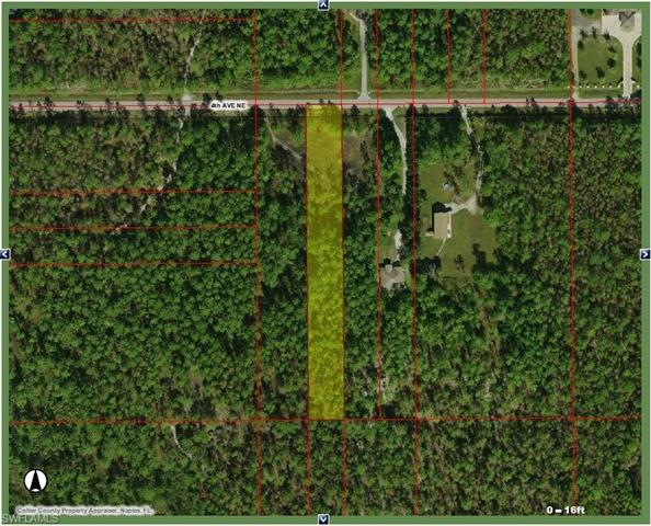 4th Ave Ne, Naples, FL 34120