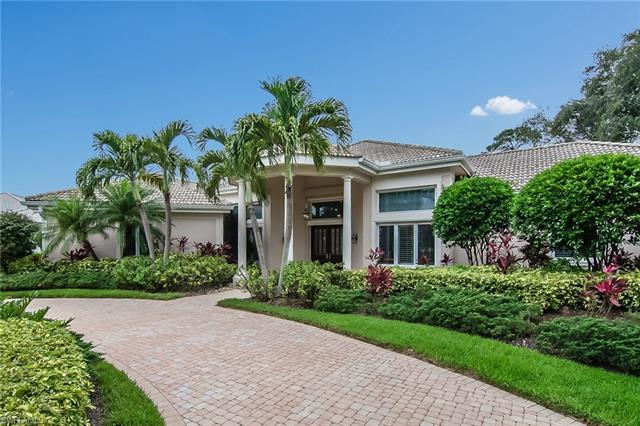 244 Cheshire Way, Naples, FL 34110
