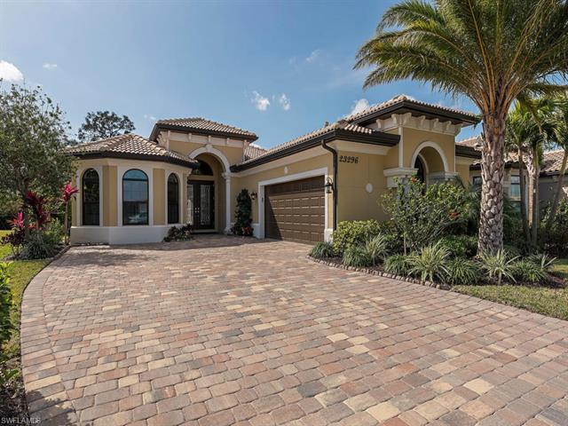 23296 Sanabria Loop, Bonita Springs, FL 34135